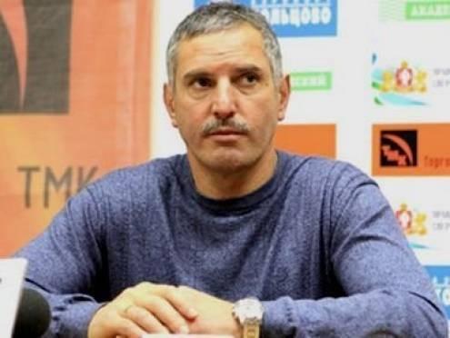 """Федор Щербаченко: """"Мордовии"""" не хватает опыта и класса"""
