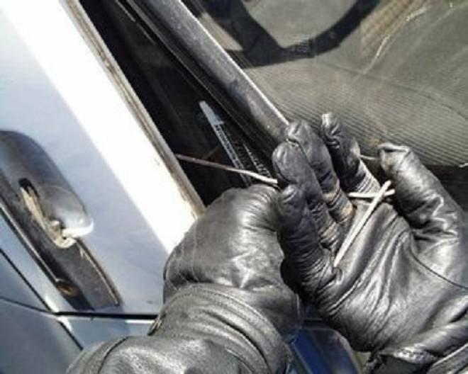 В Чувашии наказали расхитителей автомобилей из Мордовии