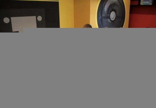 В Саранске появилось smart-пространство «Кубик Рубикова»