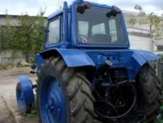 Жителя Мордовии раздавило собственным трактором