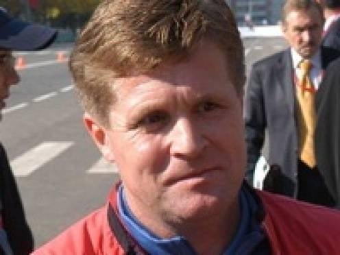 ВФЛА лишила Виктора Чёгина должности главного тренера сборной России по спортивной ходьбе