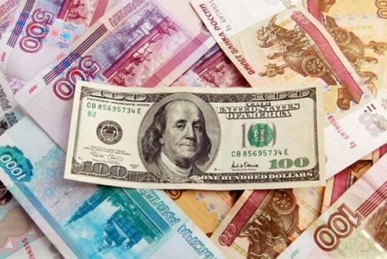 Курс доллара впервые в истории поднялся выше 42 рублей