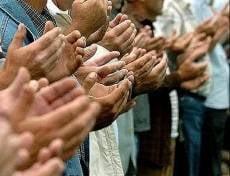 Мусульмане Мордовии отмечают один из главных праздников