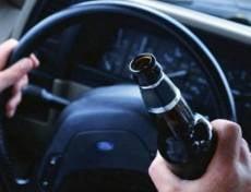 В Мордовии пьяный водитель сбил человека и уехал