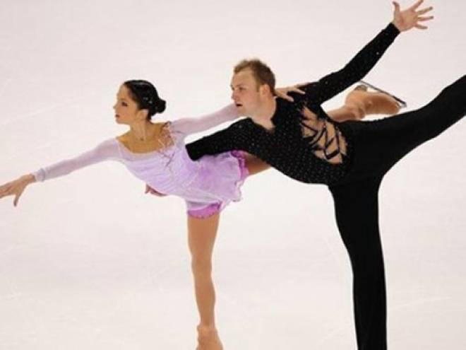 Сегодня: болеем за мордовских фигуристов на Играх в Сочи!