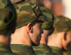 Служба в армии войдет в страховой стаж