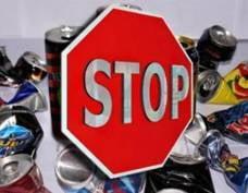 В Мордовии запретили продажу алкогольных «энергетиков»