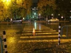 Очевидец ДТП в Саранске помог найти скрывшегося водителя