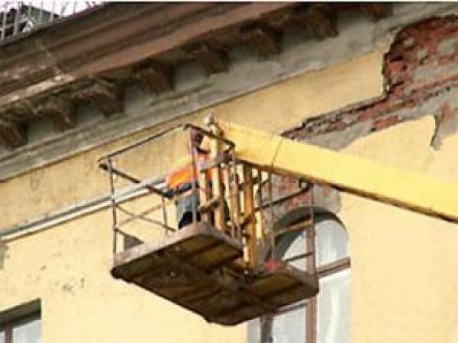 В Мордовии капремонт многоэтажек ведется бесконтрольно