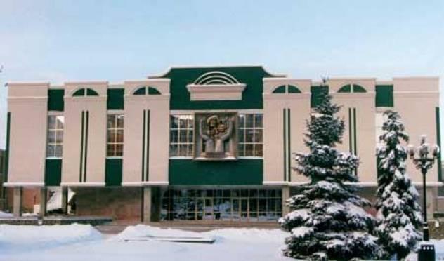 Музей им.Эрьзи в Саранске дарит влюбленным возможность приобщиться к культуре
