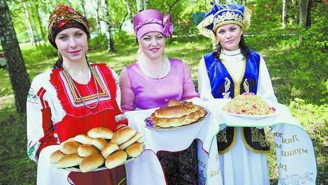 Объявлен фотоконкурс «Многонациональная Мордовия»