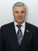 Председателем Государственного Собрания Мордовии стал Владимир Чибиркин