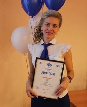 В Мордовии лучшего почтового оператора определяли с песнями и чтением стихов