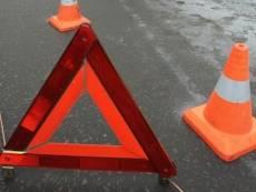 В Саранске два водителя протаранили припаркованные авто