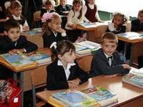 В школы Саранска 1 сентября пойдут 25 тыс. учеников