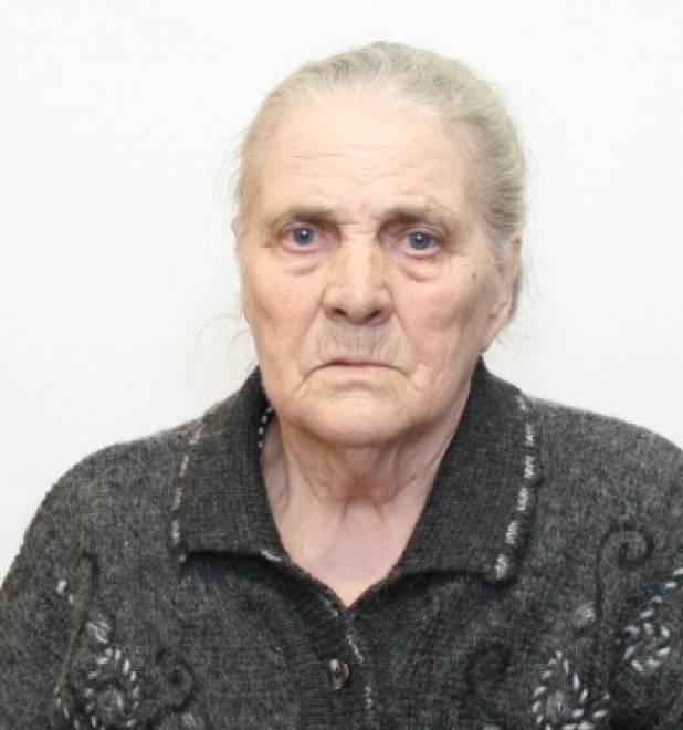 В Мордовии пропала пенсионерка
