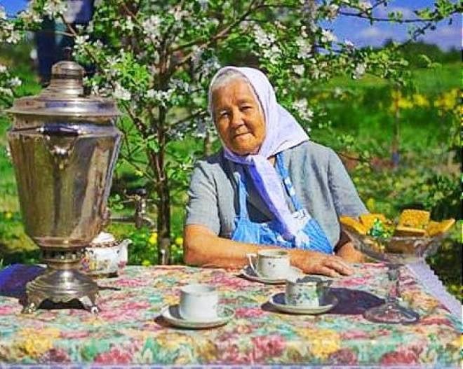 Мэр Саранска попросил подчиненных попить чаю с пожилыми родственниками