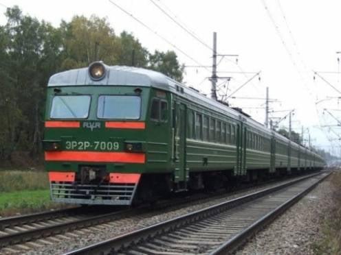 В Мордовии отменили два пригородных поезда