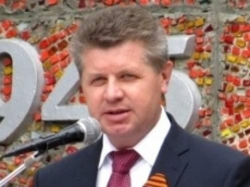 Обвиненный в растрате глава района Мордовии покинул свой пост