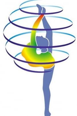Открытое лично–командное первенство г.о. Саранск по спортивной гимнастике постер