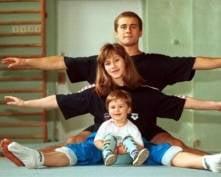 Почти 40%  жителей Мордовии хотят заниматься спортом