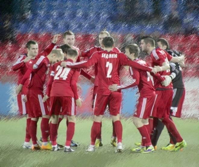 Жители Мордовии выбирают лучшего футболиста региона
