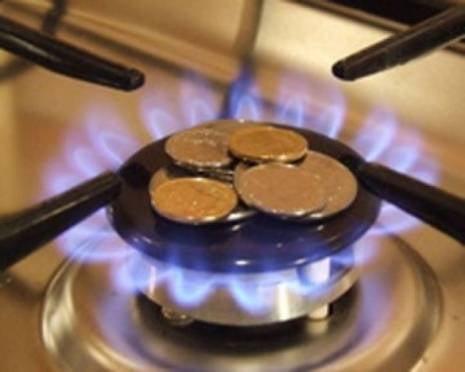 Цены на газ могут вырасти в 1,5 раза