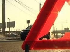В Саранске иномарка врезалась в пассажирскую «Газель»