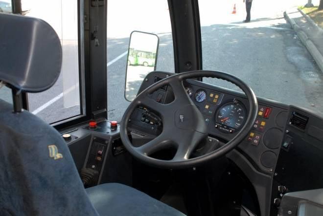 В Мордовии проверят пассажирский транспорт