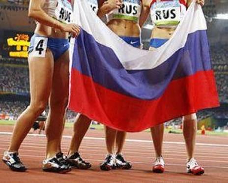 На Чемпионат мира по легкой атлетике отправятся спортсмены из Мордовии