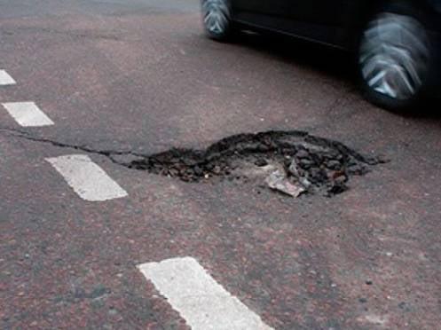 Коммунальщиков Саранска обязали отремонтировать дороги