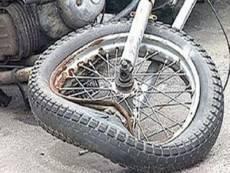 В Мордовии мотоциклист без прав нашел смерть на обочине