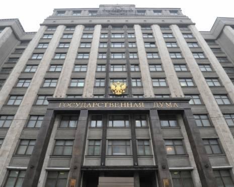 Мордовию в Госдуме РФ может представить Виталий Ефимов