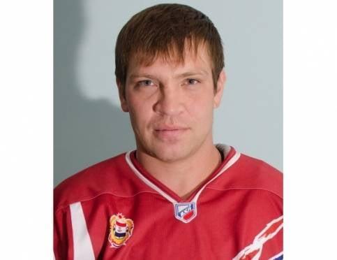 Защитник «Мордовии» — в пятёрке лучших игроков первенства ВХЛ