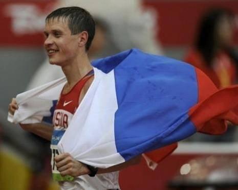 Виктор Чегин уговорил одного из лучших ходоков Мордовии не завершать спортивную карьеру