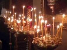 Предпасхальная ночь прошла в Мордовии спокойно