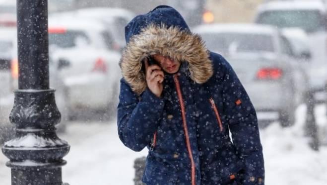 В Мордовии на 8 января объявлено оперативное предупреждение