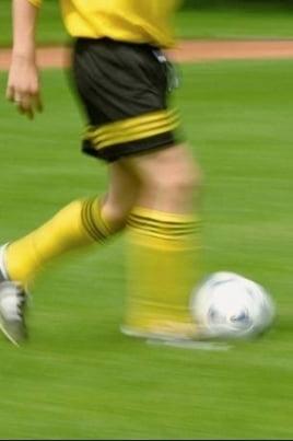 Футбол. Пензенская область – республика Марий-Эл постер
