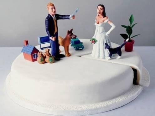 В Мордовии распадается каждый второй брак