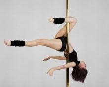 В Саранске открывается школа откровенных танцев