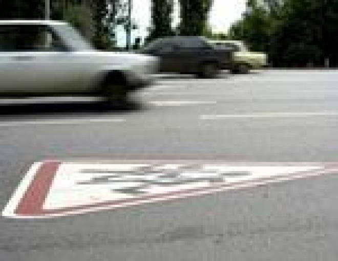 В Мордовии под колеса иномарки попали два школьника