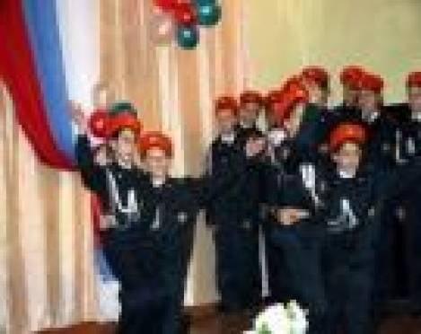 В Мордовии сегодня пройдет кадетский бал