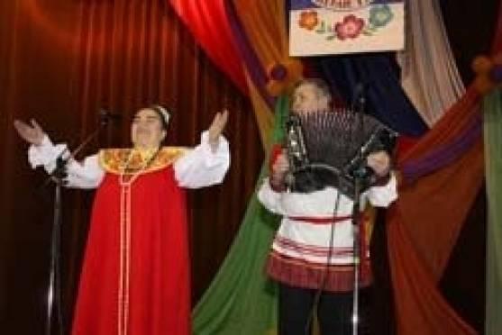 В Саранске пройдет конкурс «Играй, гармонь любимая!»