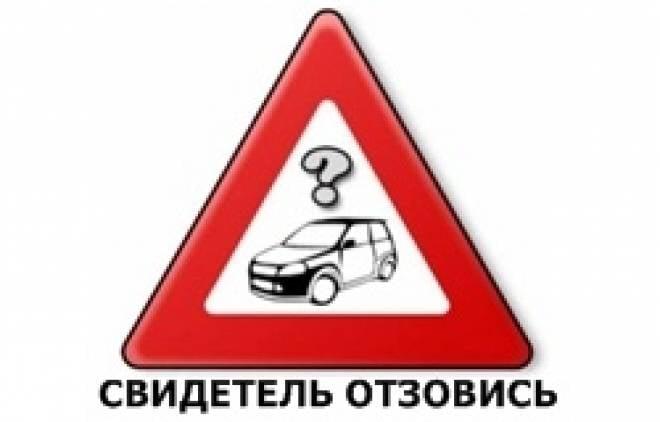 Полиция разыскивает очевидцев ДТП в Лямбирьском районе