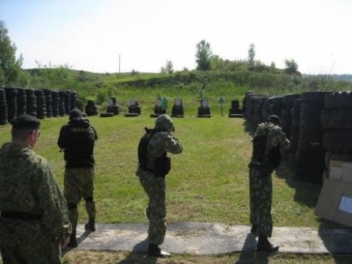 Мордовия станет полем «боя» за право ношения зеленого берета