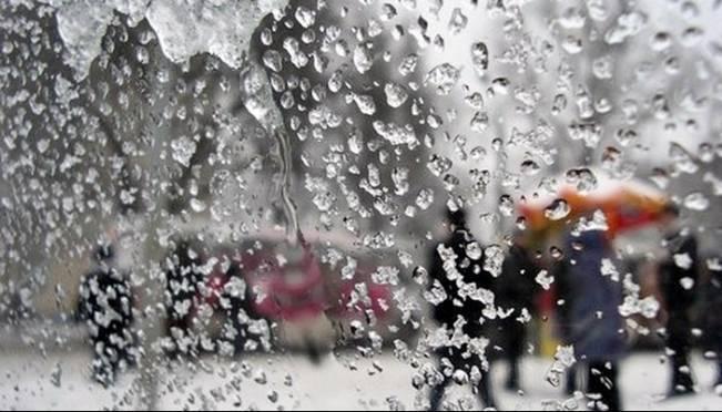 Жителей Мордовии предупреждают о сильном ветре и дожде