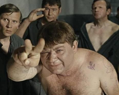 В Мордовии спор судимых мачо закончился поножовщиной