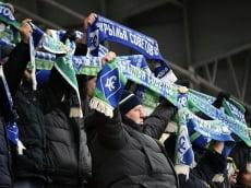 В Саранске фанатам «Зенита» и «Крыльев Советов» обещают тёплый приём