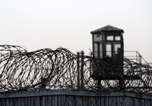 В Мордовии заключённый бился о стену на зло сотрудникам колонии
