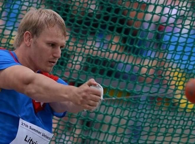 Мордовские молотобойцы «взяли» в Сочи две медали